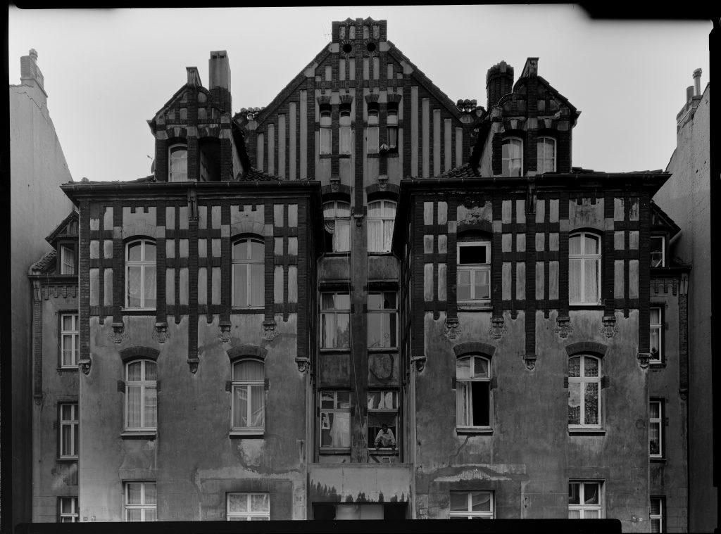 Die Eulenburg, Stahlwerkstraße 30, im Hinterhaus befand sich eine Weile mein Fotostudio