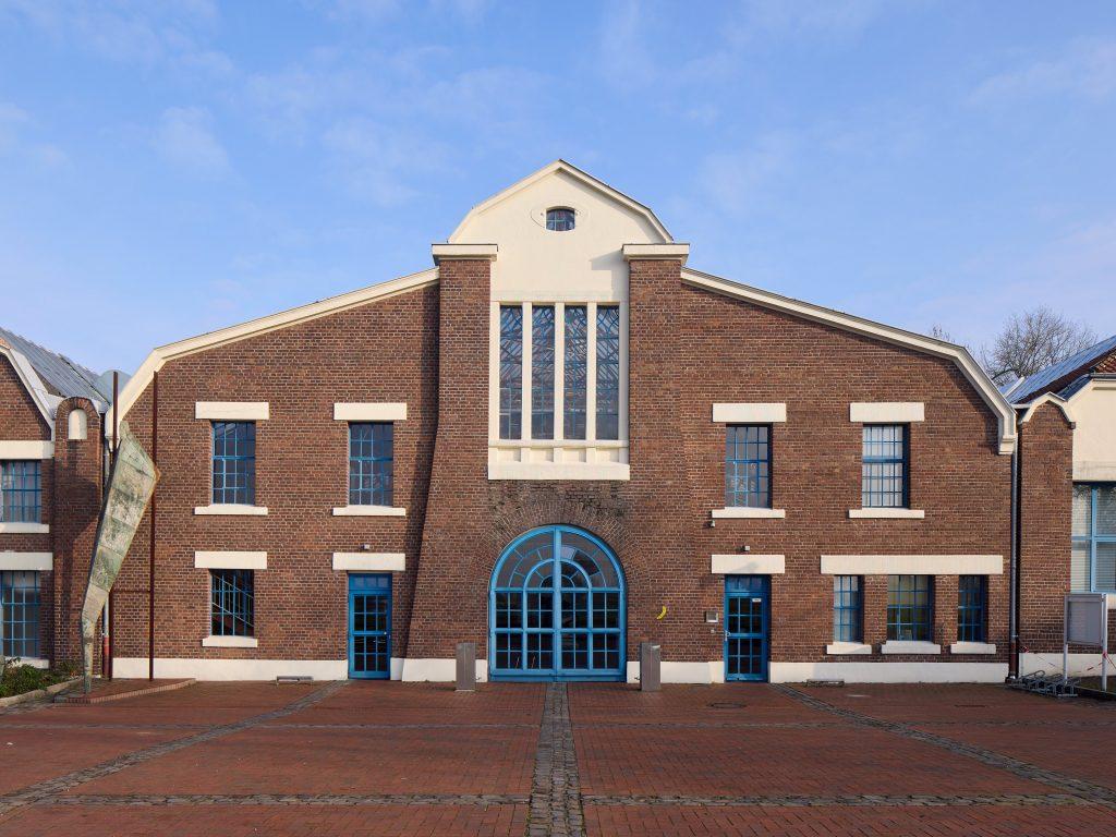 Kultur- und Veranstaltungszentrum Flottmann-Hallen, Herne