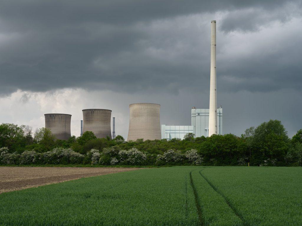 Gersteinwerk Werne Stockum (Ersatzkraftwerk)